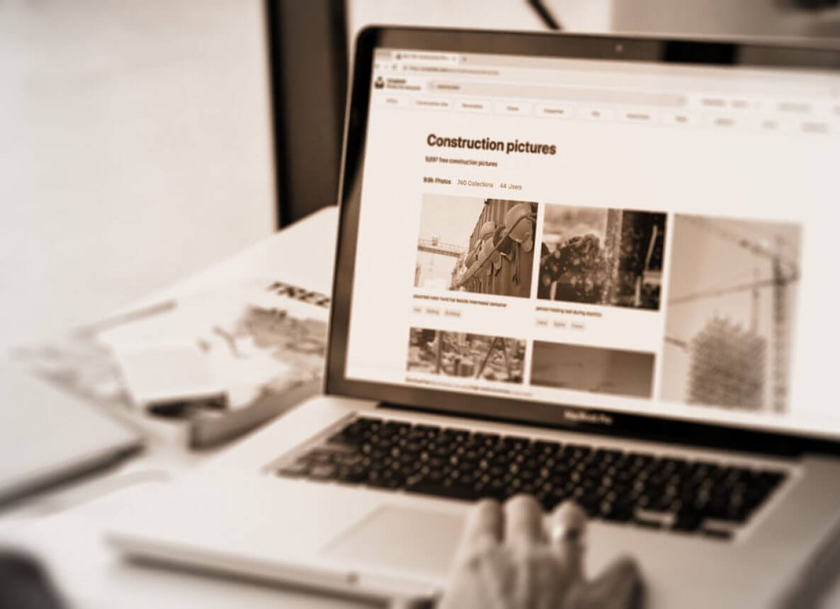 How to leverage stock photography for branding