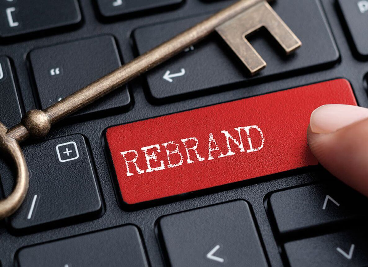 Simple Rebranding Checklist